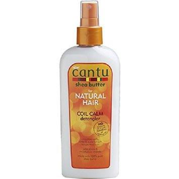 Cantu Natural Hair Coil Calm Detangler 8oz ?id=9784608455