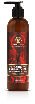 As I Am Detangling Conditioner 8oz ?id=9783840327