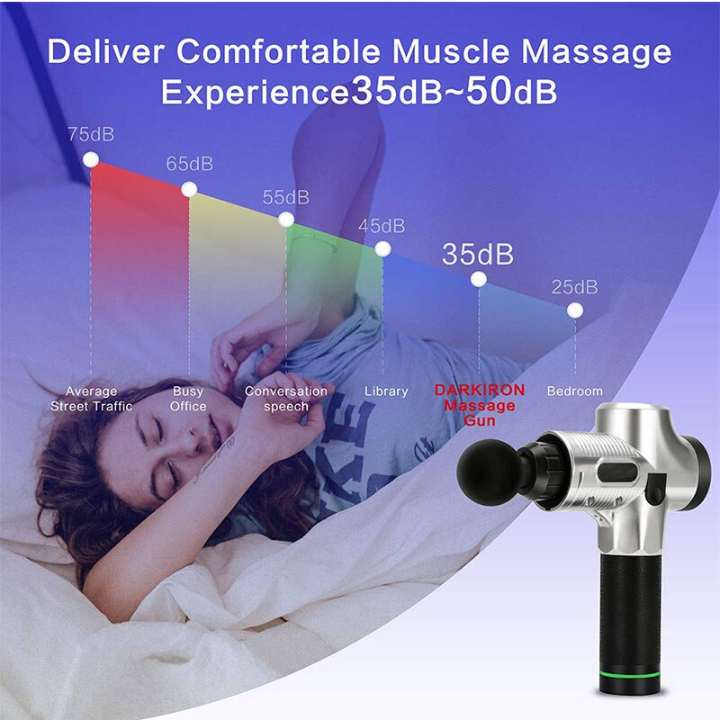 BANG Massage Gun