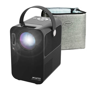 Portable Home Theater, Full HD Projector