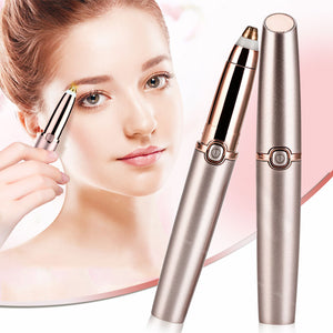 EYEBROW THREADING TOOL