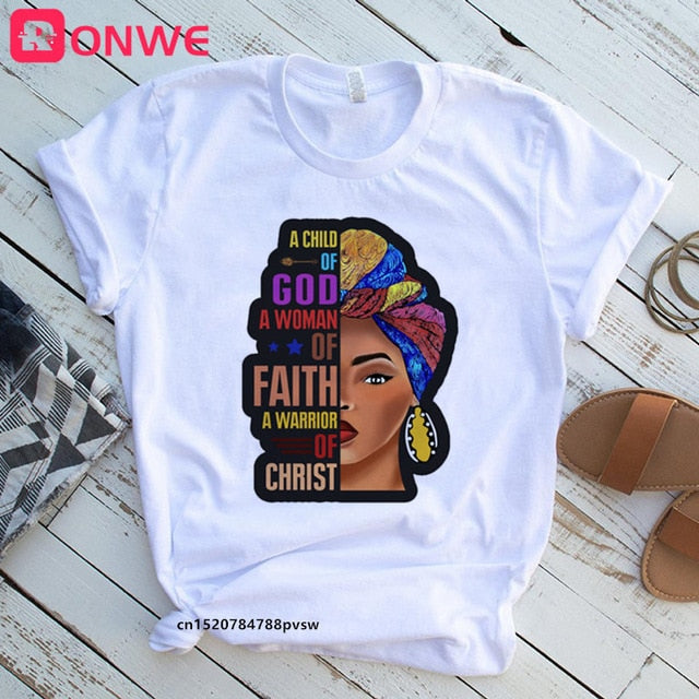 I Am A Strong Melanin Queen t shirt