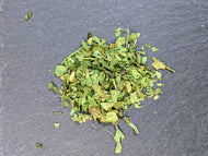 Coriander leaves - dried