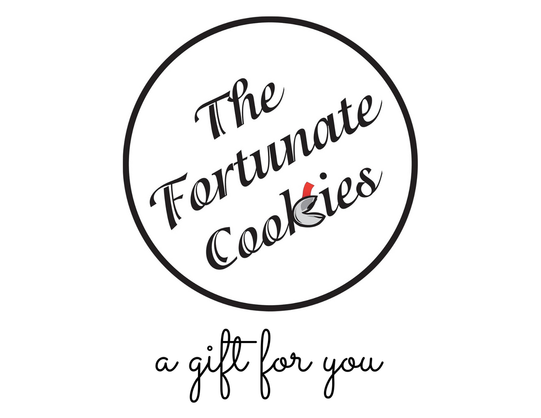 The Fortunate Cookie Gift Card