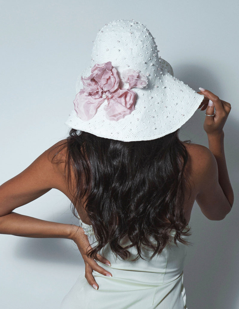 The Rosa Hat