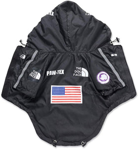 Sport Hoodies Windbreaker