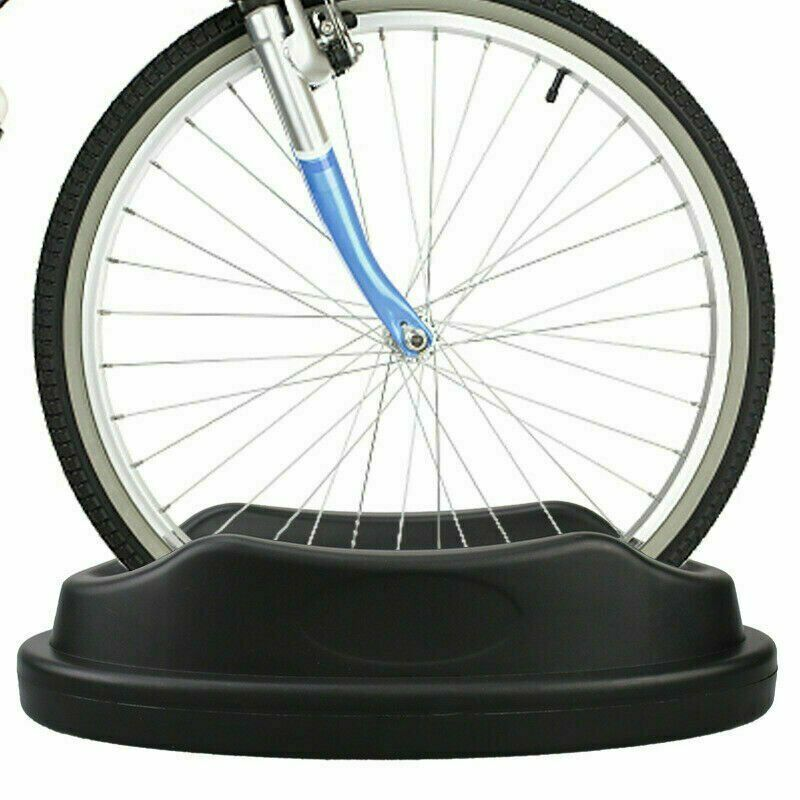 Indoor Bicycle Trainer Exercise Stand Training Resistance Magnetic Bike Non Slip