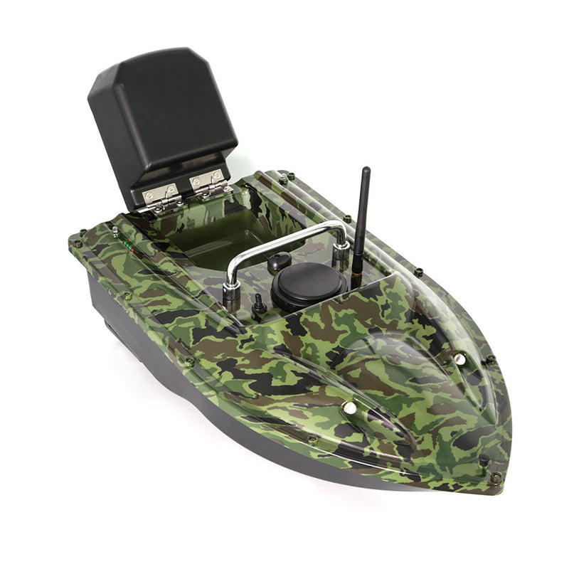 VERY100 Remote Control Wireless Bait Boat Hook Boat Toy Boat