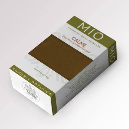 Mio Calme Soothing Soap - Foxen Canyon Soap Company