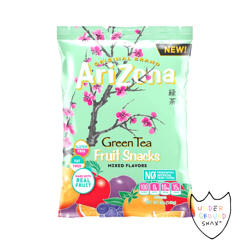 Arizona Green Tea Snack