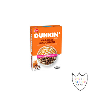 Load image into Gallery viewer, Dunkin Donuts Cereal
