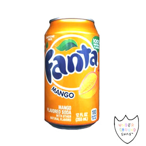 Load image into Gallery viewer, Fanta Cans