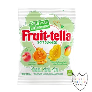 Load image into Gallery viewer, Fruit-Tella Gummies
