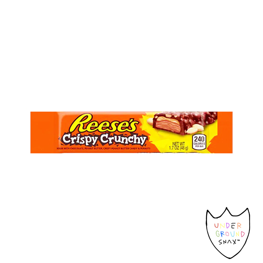 Load image into Gallery viewer, Reese's Crispy Crunch Bar