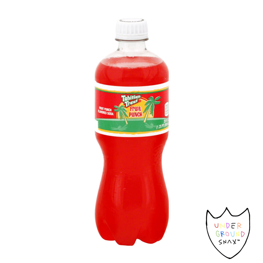 Tahitian Treat (bottle)