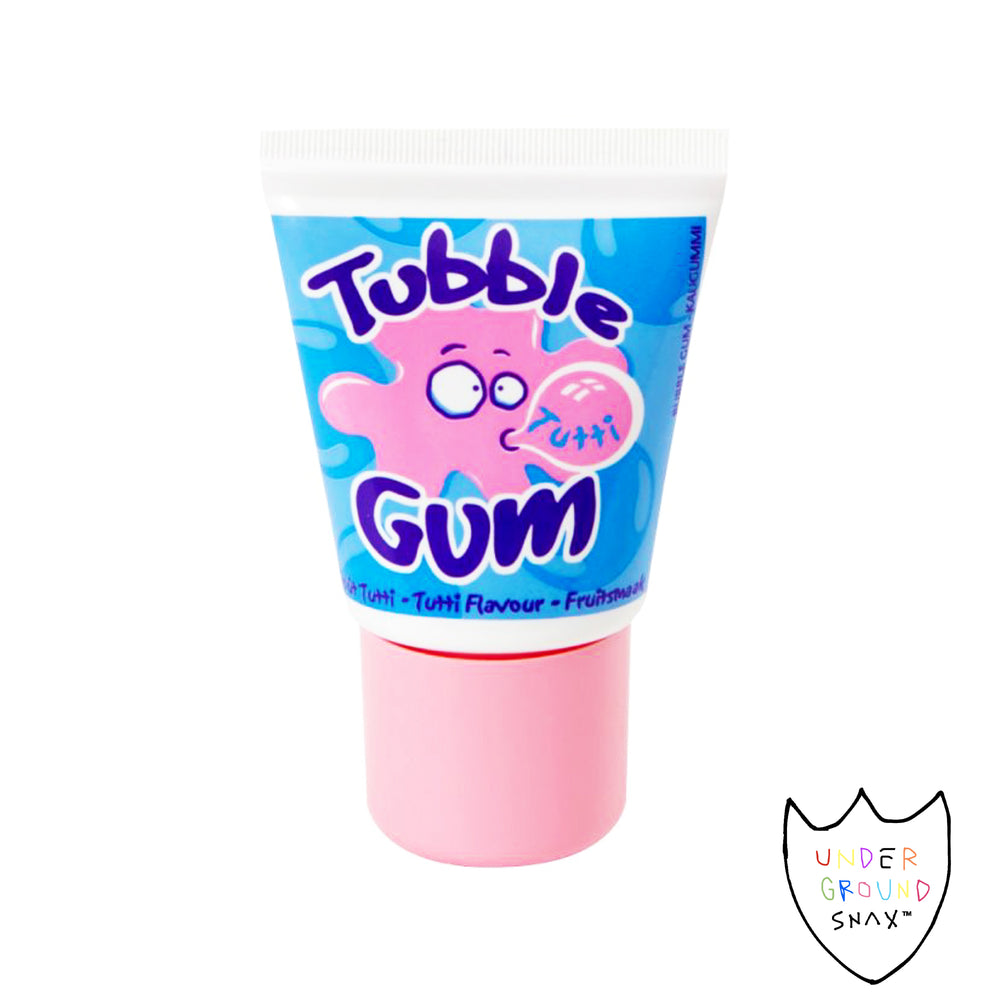UK Tubble Gum