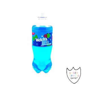 Load image into Gallery viewer, Welchs Sparkling Soda