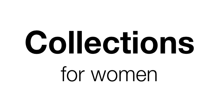 Collections For Women