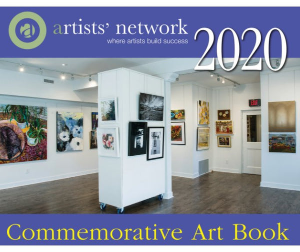 The Artist Network 2020 Commemorative Art Book