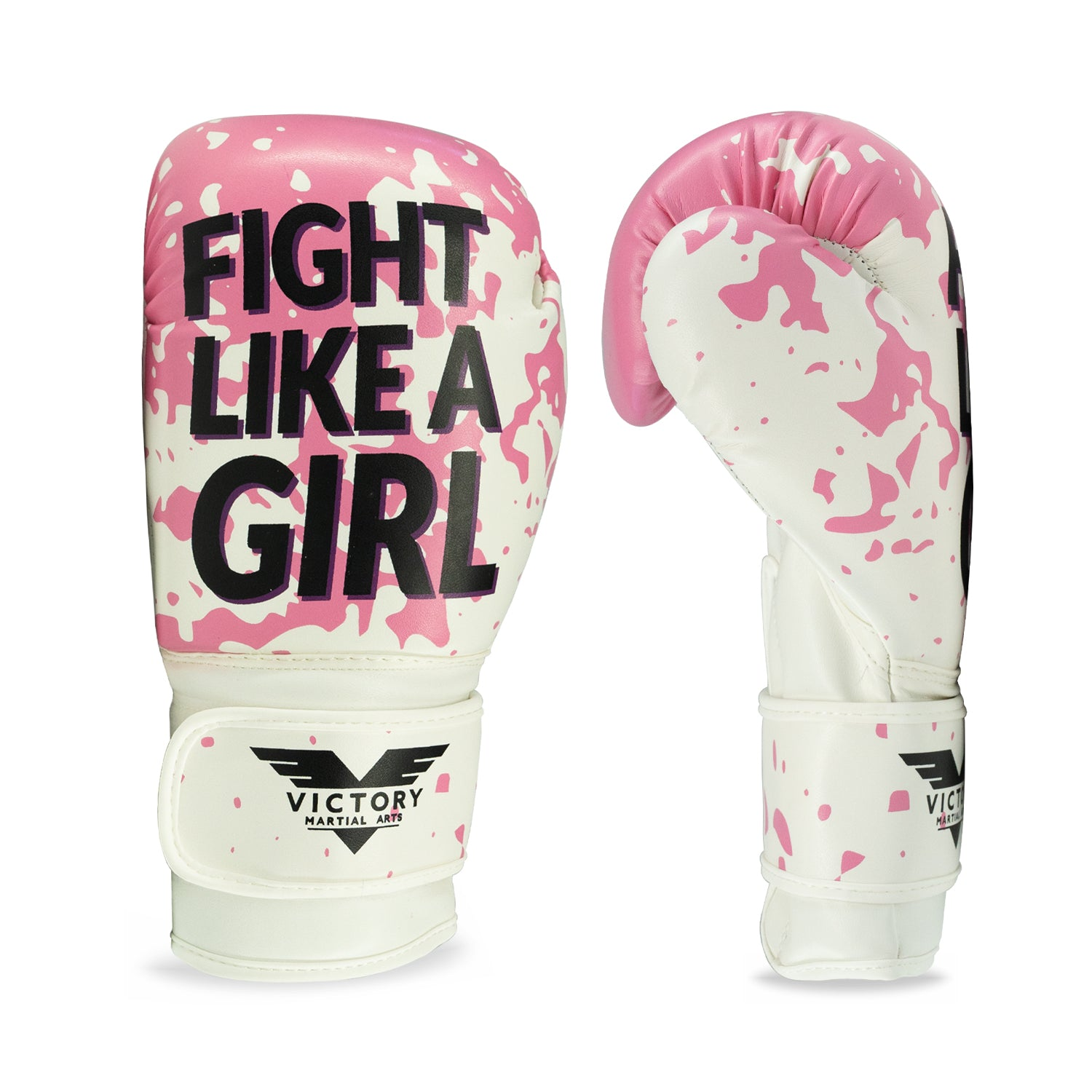 Victory Martial Arts Women/'s Cardio Kickboxing Boxing Gloves//Punching Bag Gloves