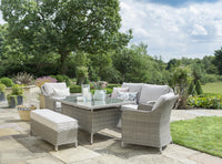 Charlbury casual dining sofa set