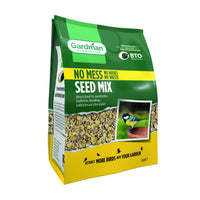 Gardman No Mess Seed Mix 1kg