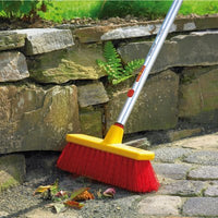 Wolf Multi-Change® Yard Broom 31cm