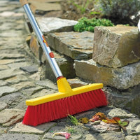 Wolf Multi-Change® Patio Brush 37cm