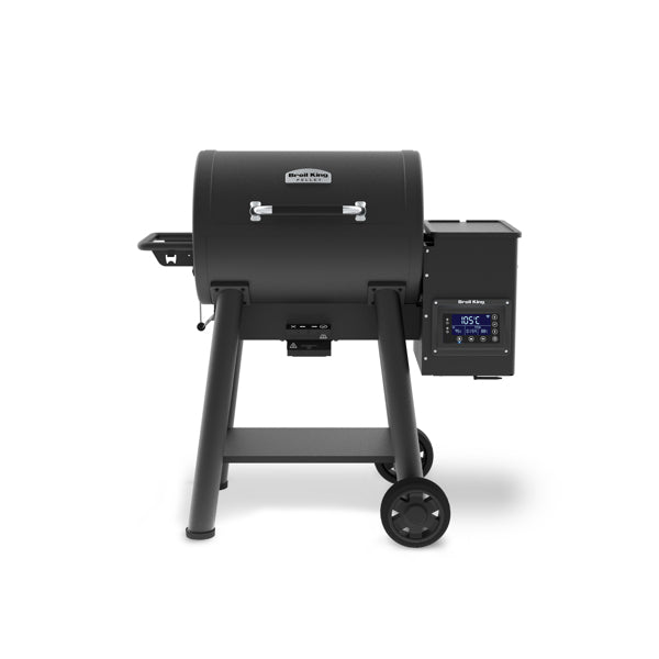Broil King CROWN™ PELLET 400 SMOKER AND GRILL