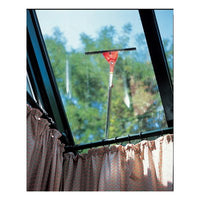 Wolf Multi-Change® Window Wiper & Handle 35cm