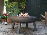 Glastonbury fire pit 75cm