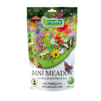 Mini Meadow Wild Flower Seed with rootgrow™ 3sqm