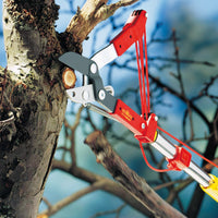 Wolf multi-change® Anvil Tree Lopper