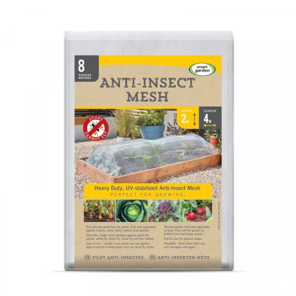 Anti-Insect Mesh 4 x 2m