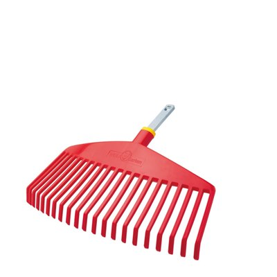 Wolf Multi-Change® Leaf Rake 42cm