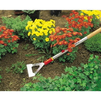 Wolf Multi-Change® Dutch Hoe 13cm