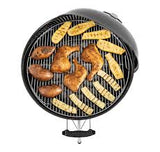 Weber Classic Kettle Charcoal Barbecue 57cm