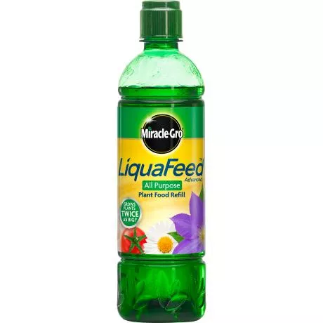 Miracle-Gro® LiquaFeed™ All Purpose Plant Food Refill 475ml