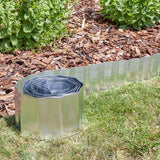 MetalEdge Lawn Edging, 15cm x 3m