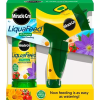 Miracle-Gro® LiquaFeed™ All Purpose Plant Food Starter Kit