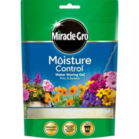 Moisture Control Water Storing Gel for Pots & Baskets 225gm
