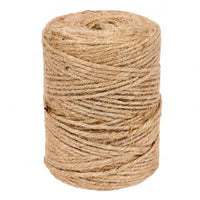 Natural Jute Twine 250g