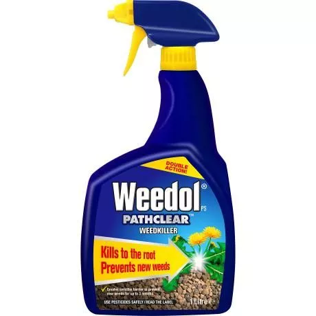Weedol® PS Pathclear™ Weedkiller 1ltr RTU