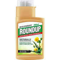 Roundup® NL Weed Control Concentrate 280ml - Glyphosate-free