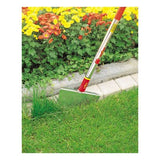 Wolf Multi-Change® Lawn Edge Iron 22.5cm