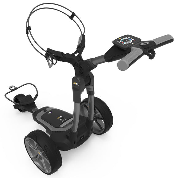 Powakaddy FX7 EBS Electric Golf Trolley 36 Hole Battery