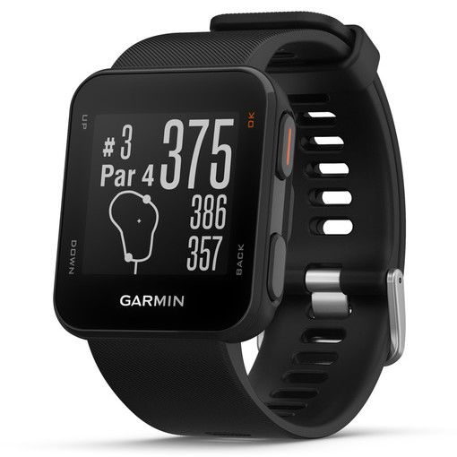 Garmin S10 Golf GPS Watch