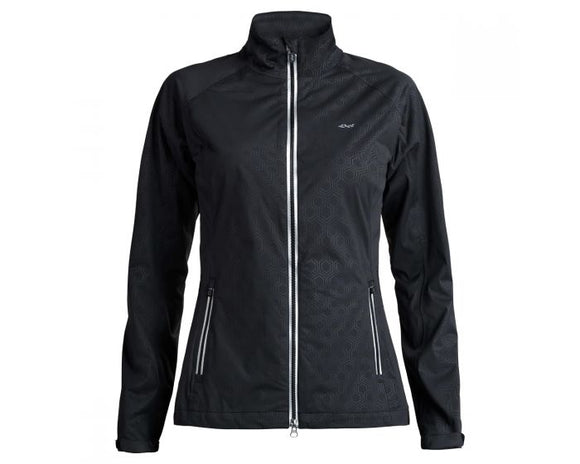 Rohnisch Ladies Waterproof Golf Jacket