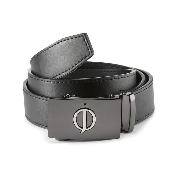 Oscar Jacobson Leather Belts
