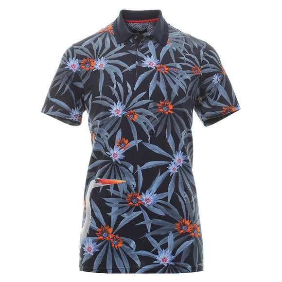 Ted Baker Oval Polo Shirt